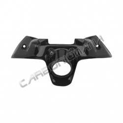 Carbon fiber key cover for Ducati 1199 Panigale