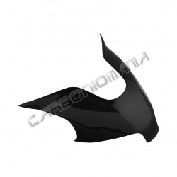 Carbon fiber tank cover for DUCATI 1199 Panigale Performance Quality