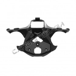 Carbon fiber upper fairing stay bracket for DUCATI 1199 Panigale Performance Quality