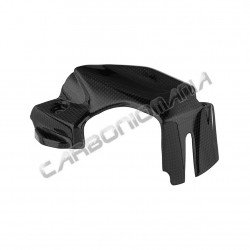 Carbon fiber sprocket cover for DUCATI 1199 Panigale Performance Quality