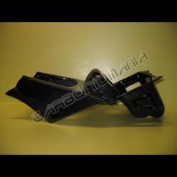 Carbon fiber airbox for Ducati 748 916 996 998
