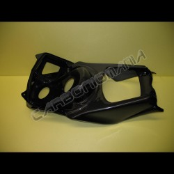 Carbon fiber airbox for Ducati 748 916 996 998
