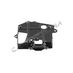 Carbon fiber battery holder for Ducati 748 916 996 998 Performance Quality