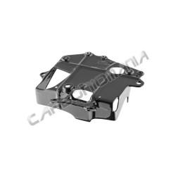 Carbon fiber battery holder for Ducati 748 916 996 998 Performance Quality