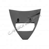 Carbon fiber triangle fairing for Ducati 996 998