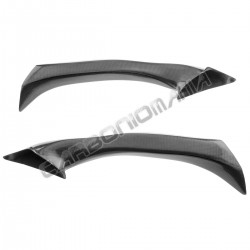 Carbon fiber air ducts for Ducati 749 999 2003 2004