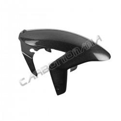 Carbon fiber front fender for Ducati 749 999