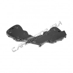 Carbon fiber belt covers for Ducati 848 1098 1198 Performance Quality