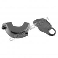Carbon fiber carter cover for Ducati 848 1098 1198 e Streetfighter