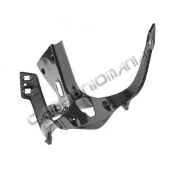 Carbon fiber fairing bracket for Ducati 848 1098 1198 Performance Quality