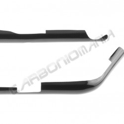 Carbon fiber frame cover for DUCATI 848 1098 1198 Performance Quality