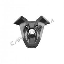 Carbon fiber key cover for Ducati 848 1098 1198