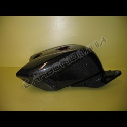Carbon fiber racing tank for Ducati 848/1098/1198