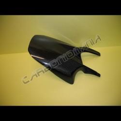 Carbon fiber rear fender for Ducati 848 1098 1198 mod 2
