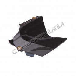 Carbon fiber sprocket cover for Ducati 848 1098 1198 Performance Quality