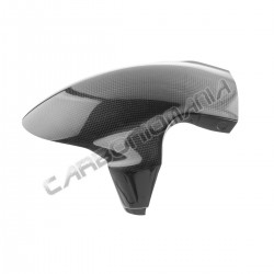 Carbon fiber front fender for MV Agusta F4 and Brutale