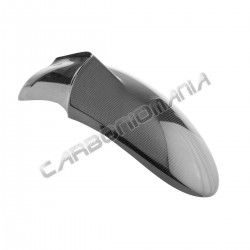 Carbon fiber rear fender for MV Agusta F4  and BRUTALE