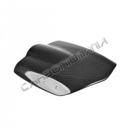 Carbon fiber wind screen for Buell XB12X Performance Quality