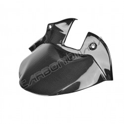 Carbon fiber rear fender for Buell XB 2006 2008 Performance Quality