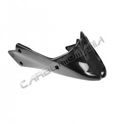 Carbon fiber side fairing for Buell XB9 – XB12 Performance Quality