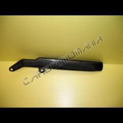 Carbon fiber chain guard for Honda CBR 1000 RR 2006 20007