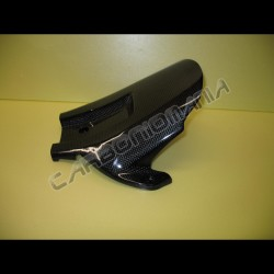 Carbon fiber rear fender for Honda CBR 1000 RR '06 '07