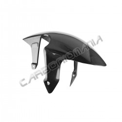 Carbon fiber front fender for Honda CBR 1000 RR 2008 2019