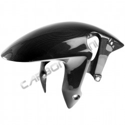 Carbon fiber front fender for Honda CBR 1000 RR 2008 2019 Performance Quality