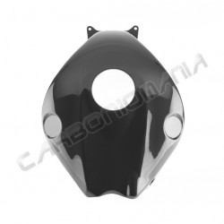Carbon fiber tank cover for HONDA CBR 1000 RR 2008 2011 Performance Quality