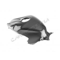 Carbon fiber tank cover for HONDA CBR 1000 RR  2012 2016 Performance Quality
