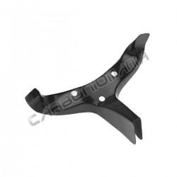 Carbon fiber fairing bracket for Honda CBR 600 RR 2003 2004