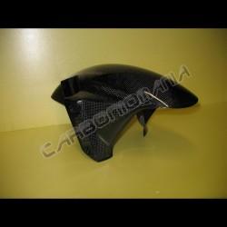 Carbon fiber front fender for Honda CBR 600 RR 2003 2004