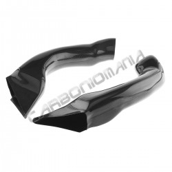 Carbon fiber air ducts for HONDA CBR 600 RR 2005 2006