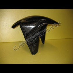 Carbon fiber front fender for MV Agusta F3