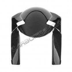 Parafango anteriore in carbonio MV AGUSTA F3 675 2012 Performance Quality