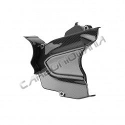 Carbon fiber sprocket cover for MV AGUSTA F3 675 2012 Performance Quality