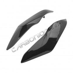 Fianchetti sotto serbatoio in carbonio MV AGUSTA F3 675 2012 Performance Quality