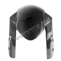 Carbon fiber front fender for Suzuki GSX-R 600 2006 2007 Performance Quality