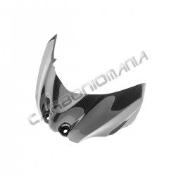 Carbon fiber front tank cover for Suzuki GSX-R 1000 2009 2016