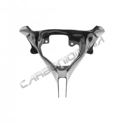 Carbon fiber fairing bracket for Suzuki GSX-R 600 750 2006 2007