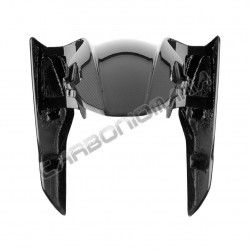 Carbon fiber front fender for Ducati Hypermotard 2013 Performance Quality