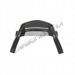 Carbon fiber cov for Ducati Monster