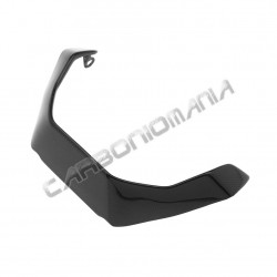 Carbon fiber fairing triangle for Ducati Monster 821 1200 1200 S 2014 Performance Quality