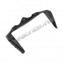 Carbon fiber fairing triangle for Ducati Monster 821 1200 2015 Performance Quality