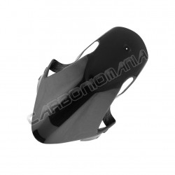 Carbon fiber front fender for Ducati Monster 696 796 1100 2008 2009  Performance Quality