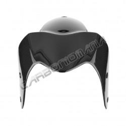 Carbon fiber front fender for Ducati Monster 821 1200 1200 S 2014 Performance Quality