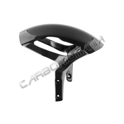 Carbon fiber front fender for Ducati Monster Performance Quality