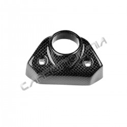 Carbon fiber key cover for Ducati Monster 821 1200 1200 S 2014 Performance Quality