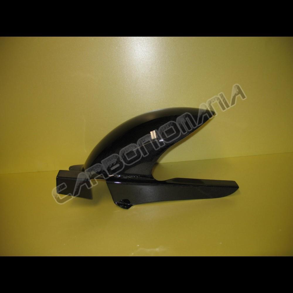 Acquista Parafango Posteriore In Carbonio Ducati Monster 3 Fori