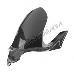 Carbon fiber rear fender for Ducati Monster 696 796 1100 Performance Quality